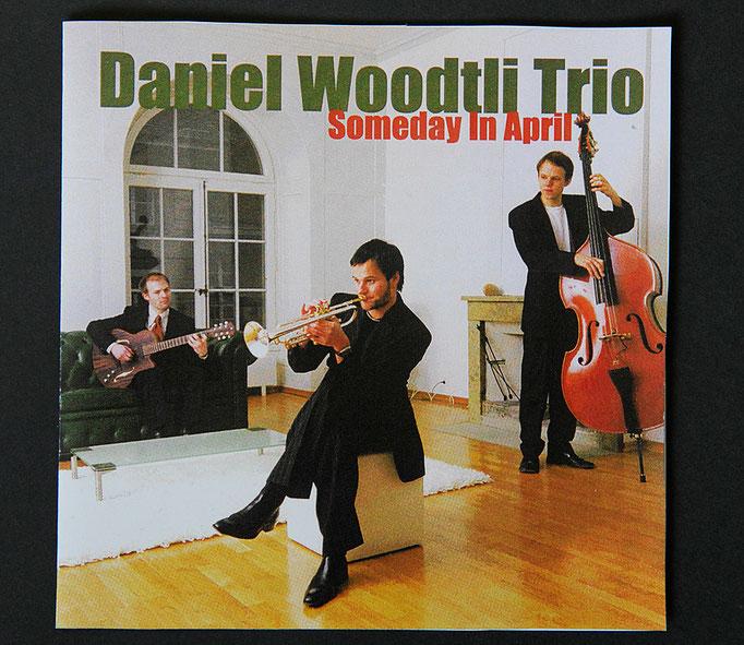 Daniel Woodtli Trio