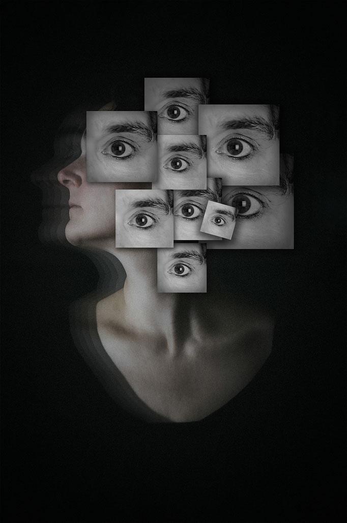 Visual Thinker / 2020