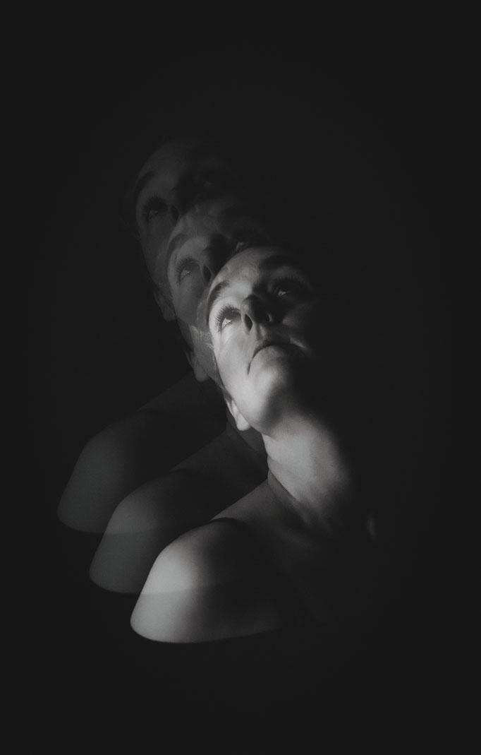 Self Experiment / 2019
