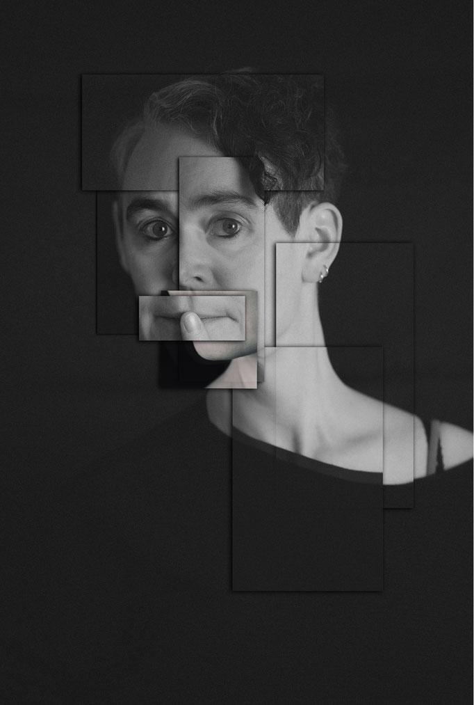 Many Faces / 2020