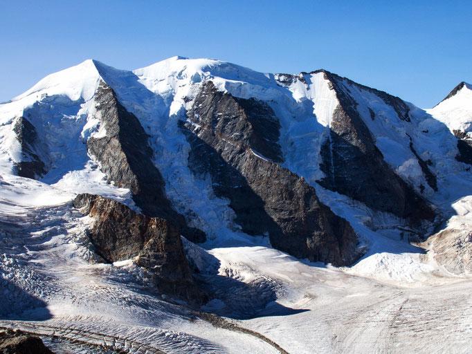 Piz Palü 3901 m