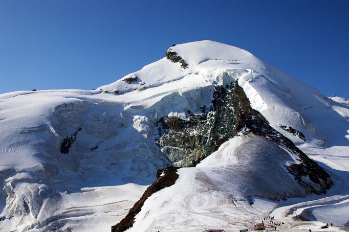 Allalinhorn 4027 m ü. M