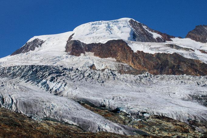 Alphubel 4206 m