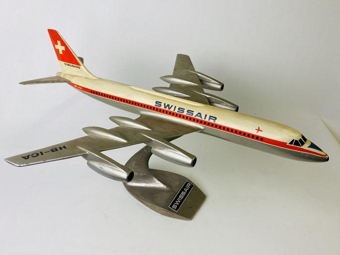 Swiss Air Coronado Modell der Firma Raise Up!