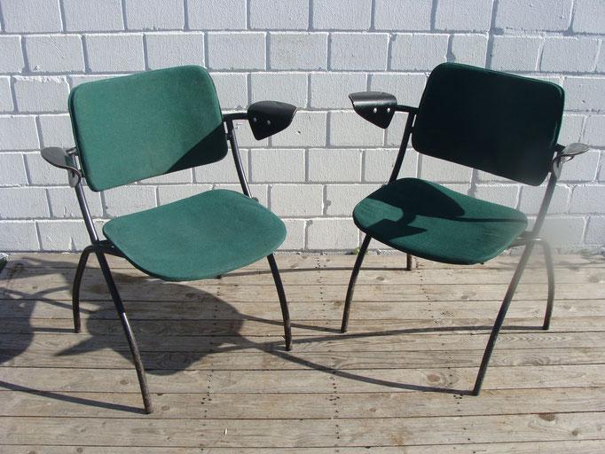 Nana Chairs von Ilmari Tapiovaara für Merivaara