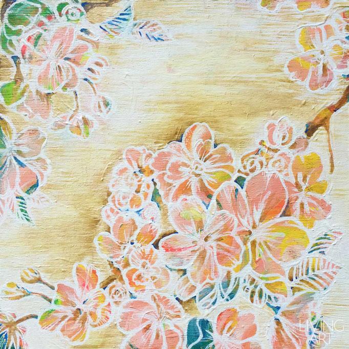 SPRING - sakura [FOR SALE]2016
