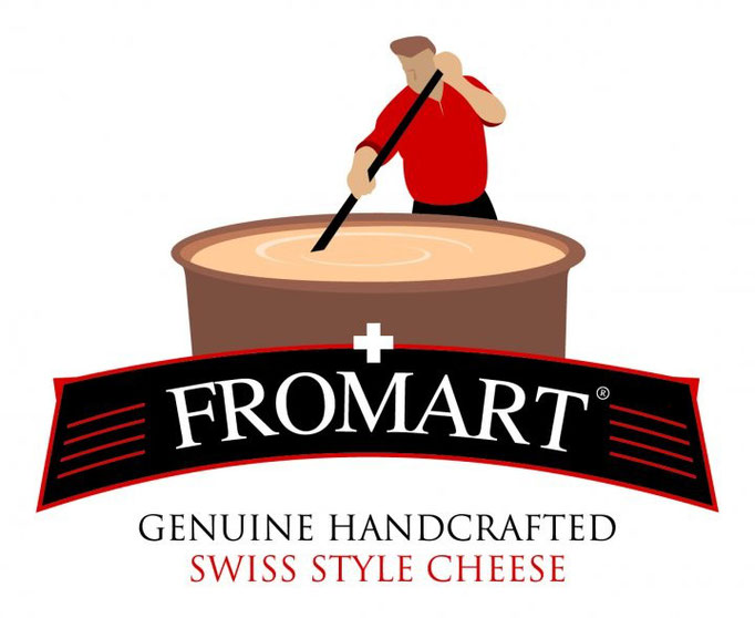 Fromart cheese Australia Swiss Cheese