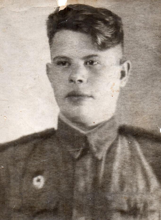 Жигалов Иван Андреевич