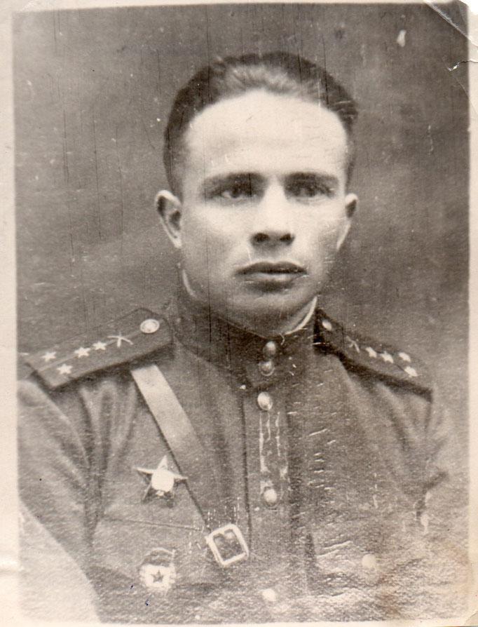 Дронов Сергей Иванович