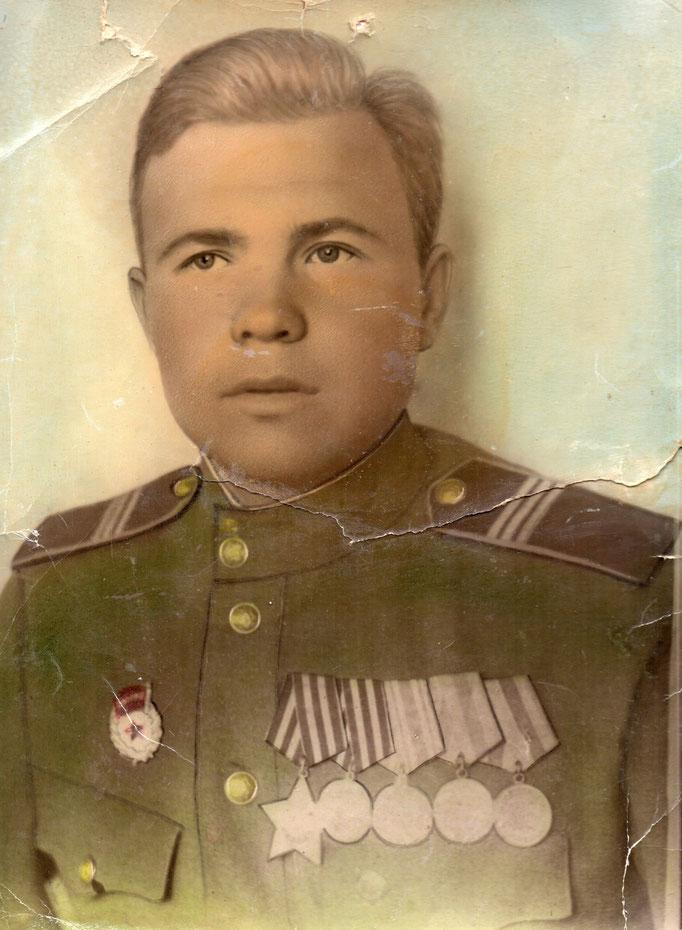 Пугачев Иван Михайлович