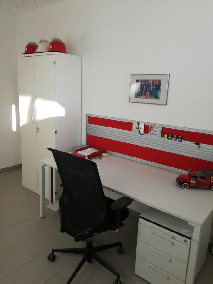 Kommandantenbüro