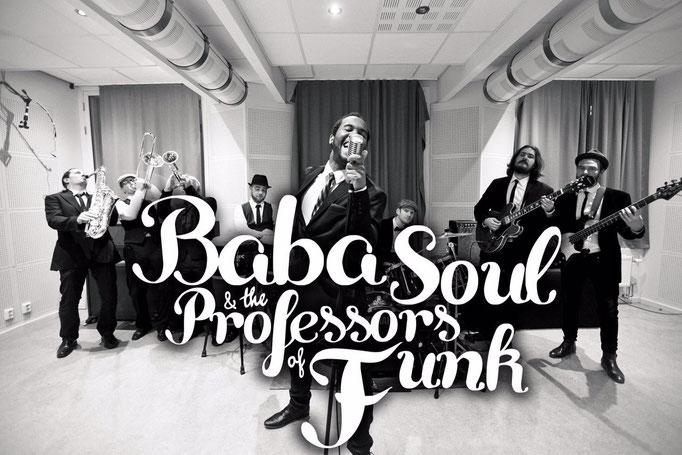 Baba Soul