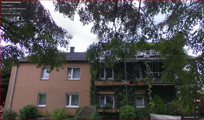 Unsere Grünfassade