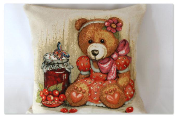 """""""Teddybär"""""""