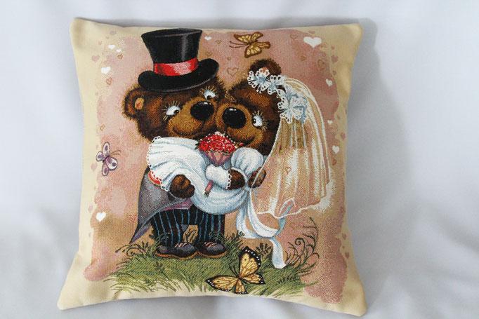 """""""Teddy's Hochzeit"""""""