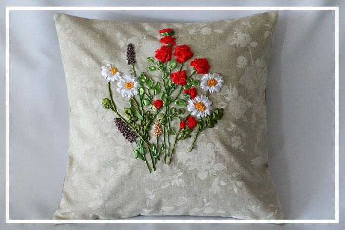 """""""Bunte Blumen-Mischung"""""""