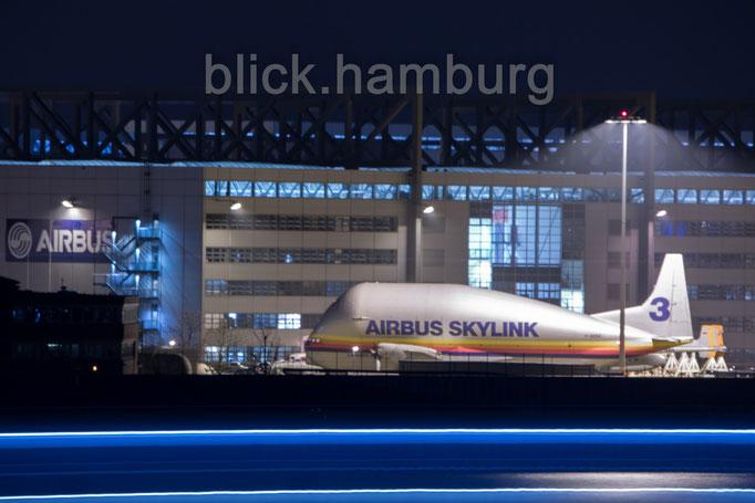 Airbuswerft Finkenwerder 8