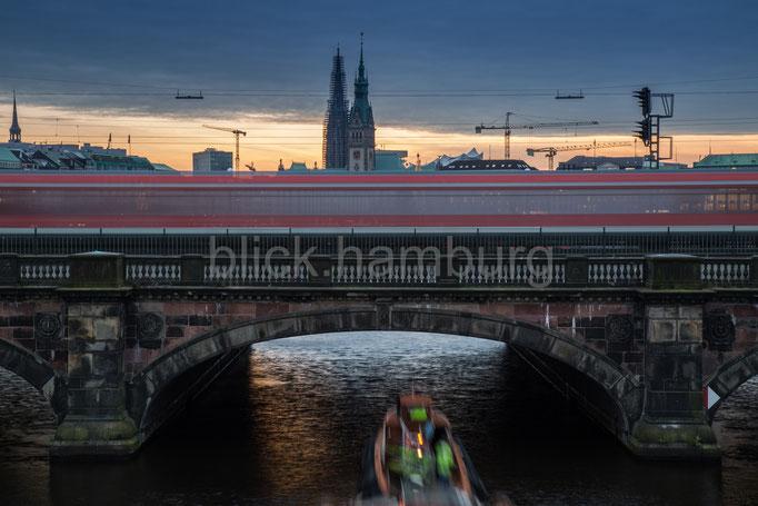 Lombardsbrücke 4