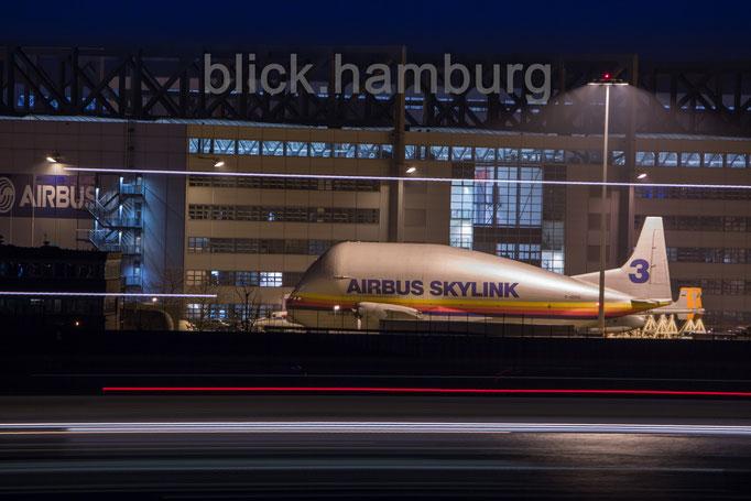 Airbuswerft Finkenwerder 9