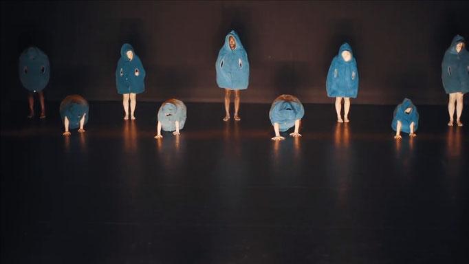 Furl Eleesha Drennan National Youth Dance Wales Photo Private