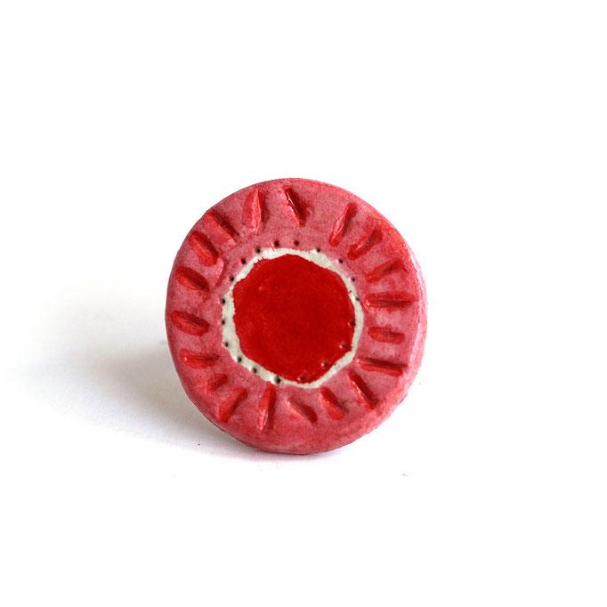 Δαχτυλίδι πηλό μοντελισμού (διάμετρο 3 cm) 5 Ευρώ