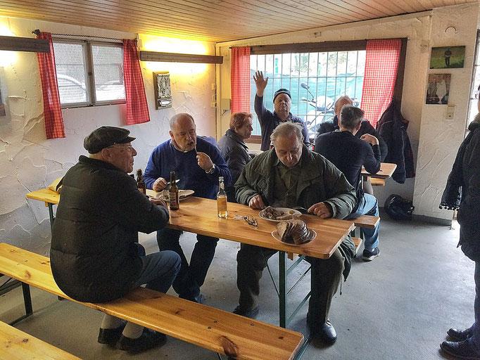 AV-Gebemm / Angelverein Erlensee / Saukoppessen 2017