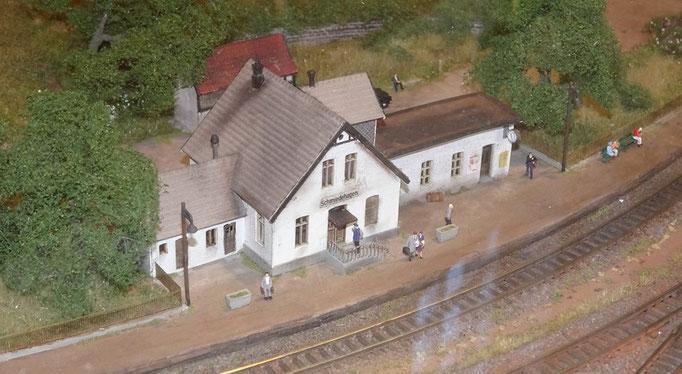 Schmiedehagen