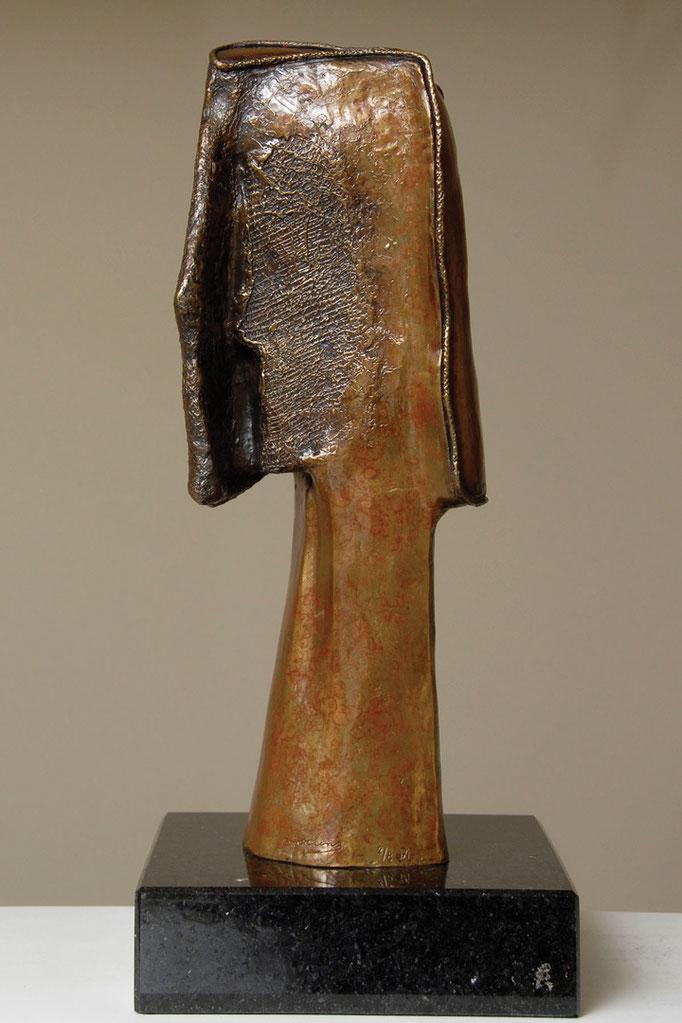 LUCY, Bronze - 6 X 18 po. - 8 de 8 - I de IV