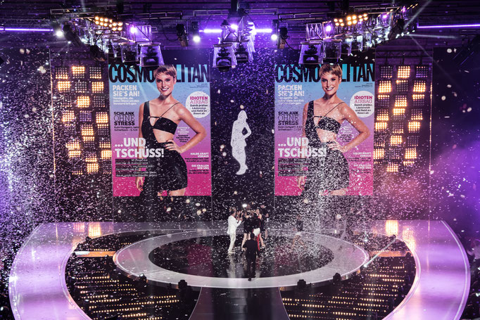 Germany´s Next Topmodell 2015