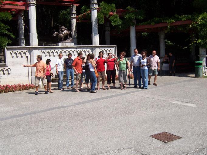 2008 - Portoroz