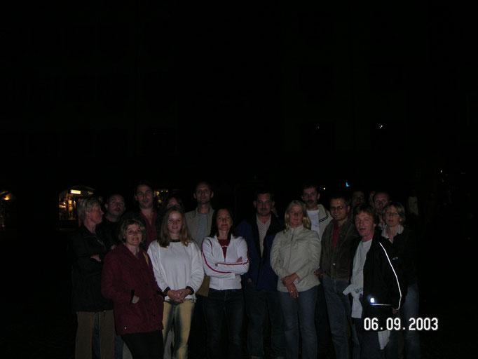 2003 - Innsbruck