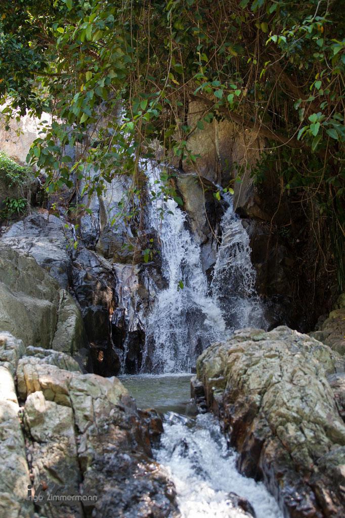 Na Muang Wasserfall