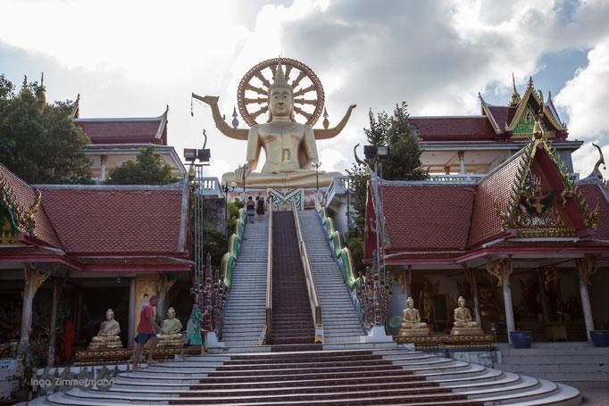 Big Buddha / Chaweng