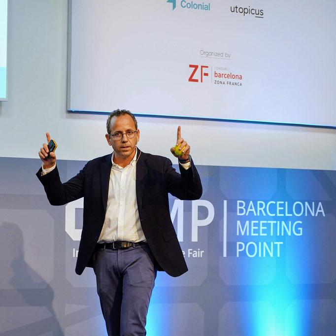 Sergio López, CEO (VIVIENDEA)