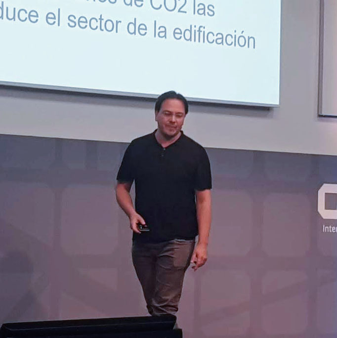 Javier Fernández, CEO & Co-Founder (GREENCATCH)