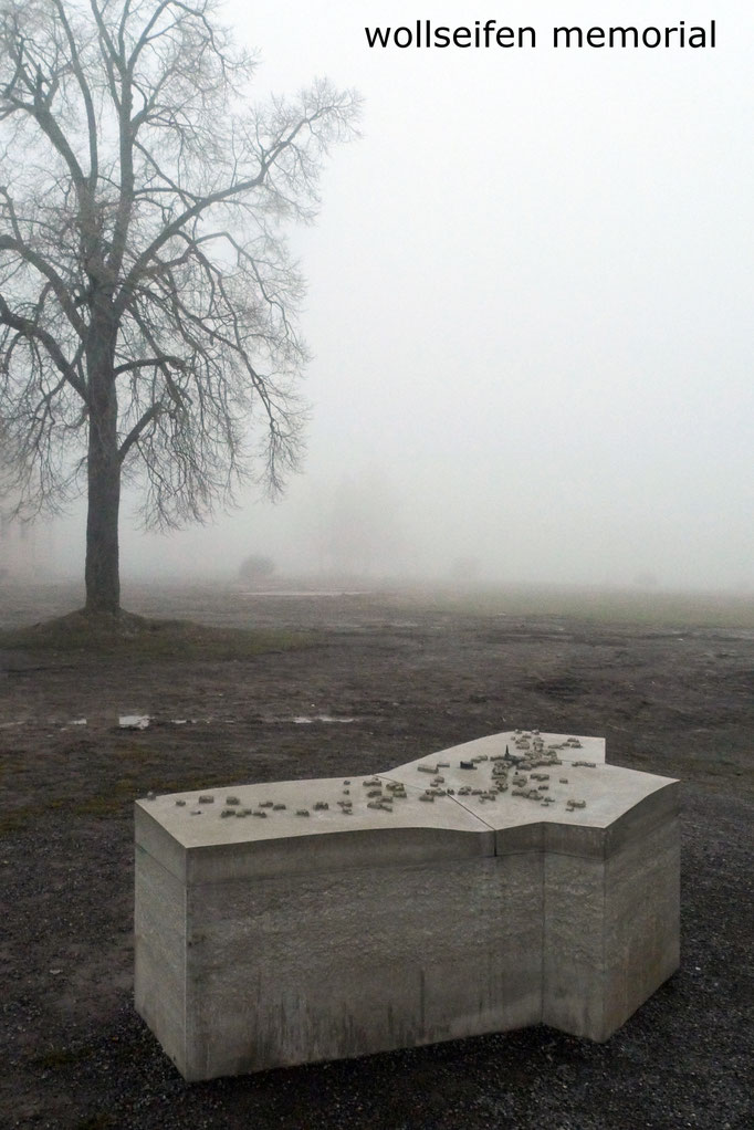 memorial wollseifen