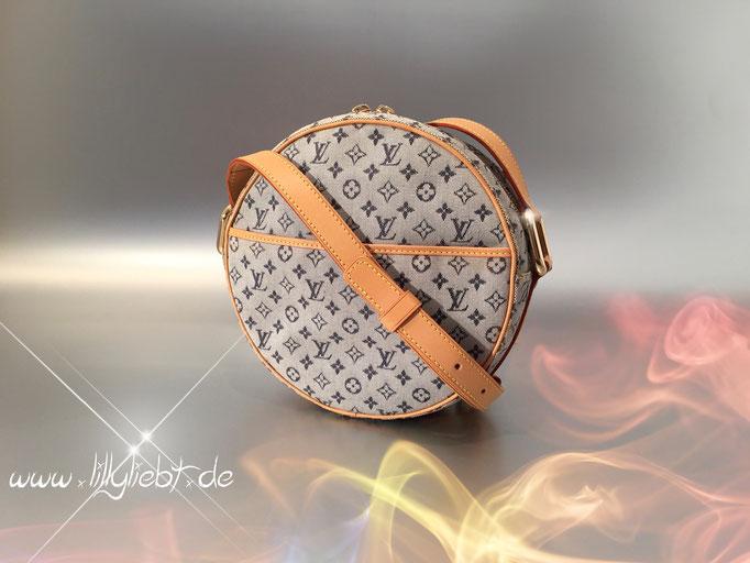 Louis Vuitton Mini Lin Jeanne GM