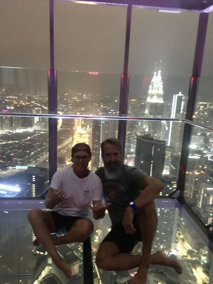 Kuala Lumpur views