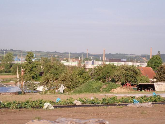 unser DB-Baustellen-Panorama...
