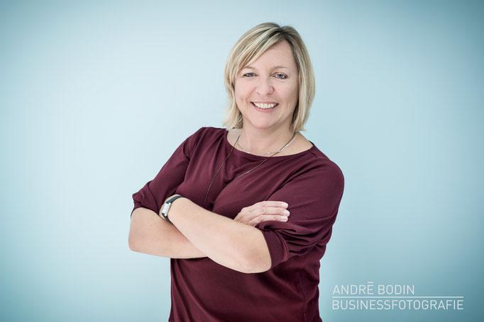 Businessfotografie: Teamfoto und Mitarbeiterportraits für die Webseite eines Maklers auf Teneriffa