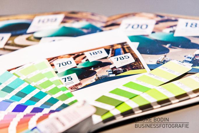 Businessfotografie: Unternehmensfotos, Imagefotos und Detailaufnahmen für eine Marketingagentur in Münster