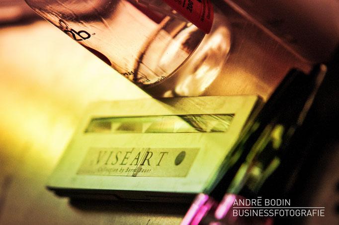 Werbefotografie: Imagefotos für eine Visagistin