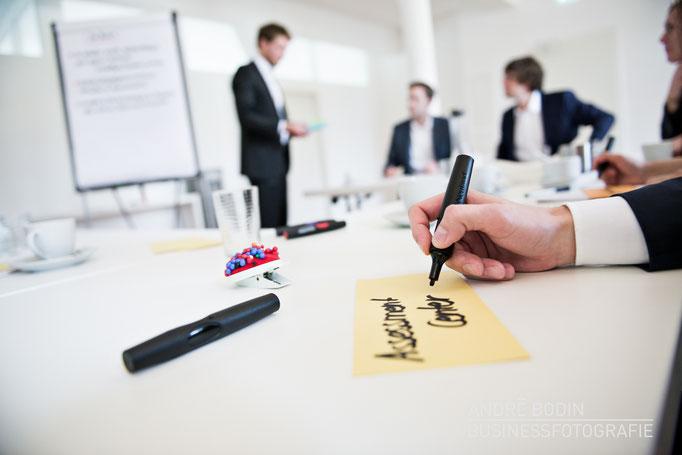 Businessfotografie: Imagefotos und Unternehmensfotos für die Webseite eines Beratungsunternehmens