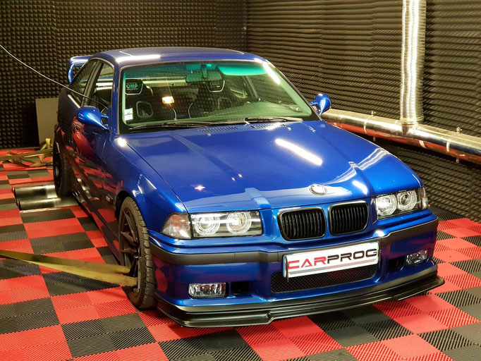 BMW 328I ETHANOL ADMISSION 325I 193CV@229CV