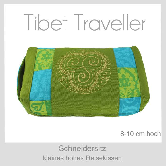 Designer Meditationskissen Gr. Tibet Traveller