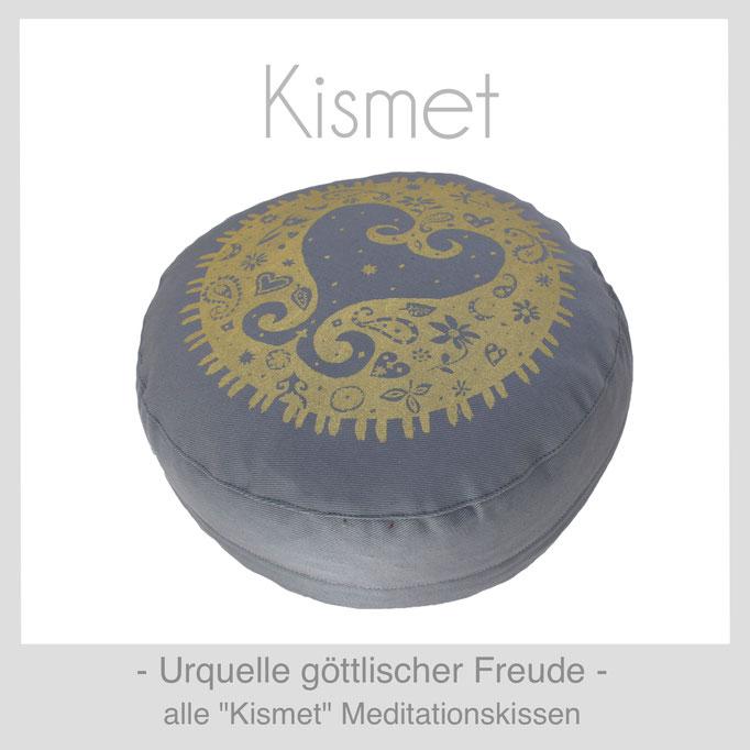 "Designer Meditationskissen ""Kismet"""