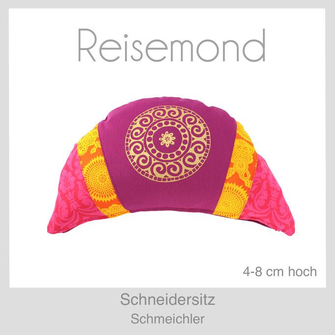 Designer Meditationskissen Gr. Reisemond
