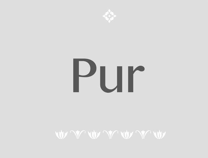 Designer Meditationskissen Yogakissen puristisch