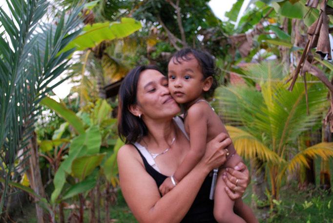 Mama & Giswa