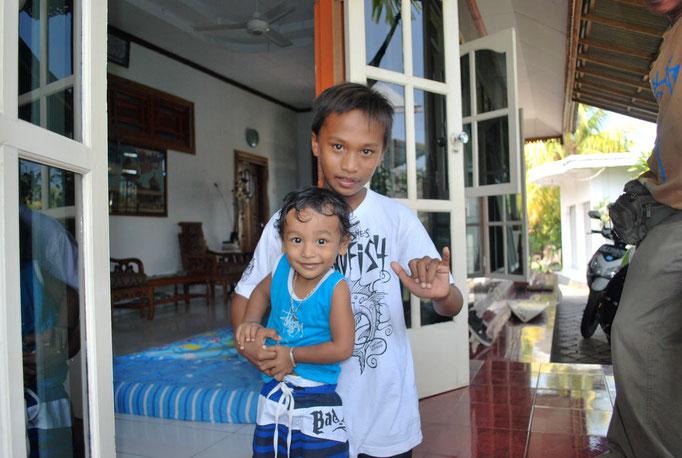 Rama & Giswa